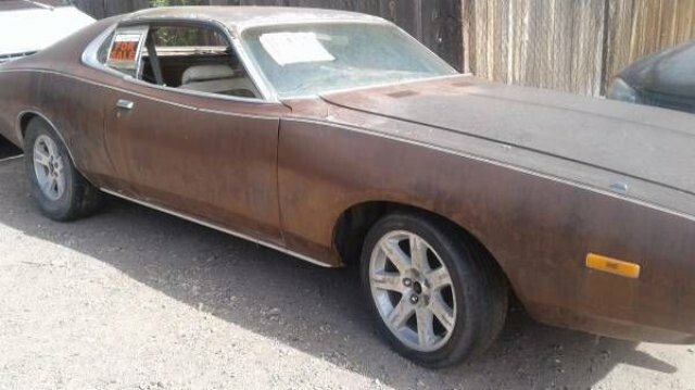 1973 dodge charger classics for sale classics on autotrader 1990 Dodge Magnum 1973 dodge charger for sale 100864803