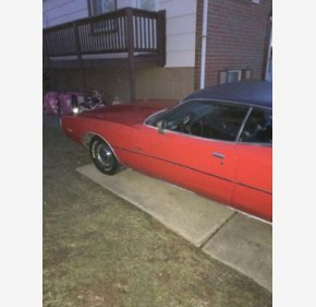1973 Dodge Charger for sale 101007922