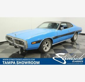 1973 Dodge Charger for sale 101100994