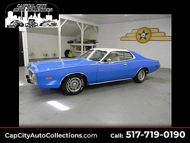 1973 Dodge Charger for sale 101235049