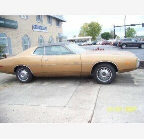 1973 Dodge Charger for sale 101325467