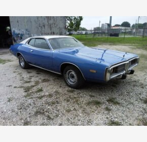 1973 Dodge Charger SE for sale 101330393