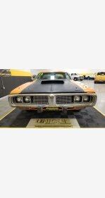 1973 Dodge Charger for sale 101335985