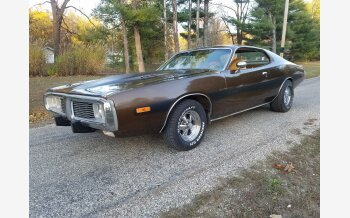 1973 Dodge Charger SE for sale 101407625