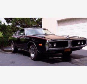 1973 Dodge Charger for sale 101453650