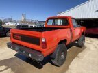 1973 Dodge D/W Truck for sale 101485307