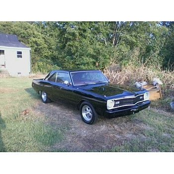 1973 Dodge Dart for sale 100826426