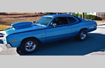 1973 Dodge Dart for sale 100929123