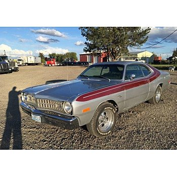 1973 Dodge Dart for sale 100998341