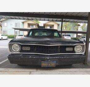 1973 Dodge Dart for sale 101002743