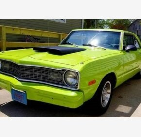 1973 Dodge Dart for sale 101005050