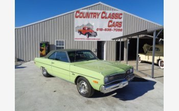 1973 Dodge Dart for sale 101048673