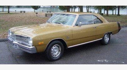 1973 Dodge Dart for sale 101069491