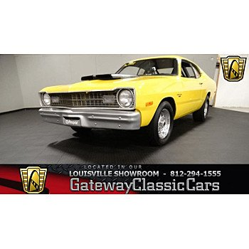1973 Dodge Dart for sale 101087172