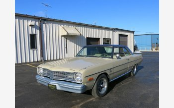 1973 Dodge Dart for sale 101254495
