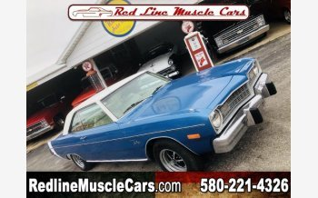 1973 Dodge Dart for sale 101290810