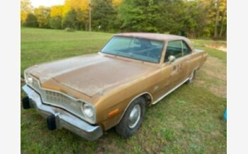 1973 Dodge Dart for sale 101325477