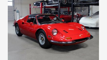 1973 Ferrari 246 for sale 101077991
