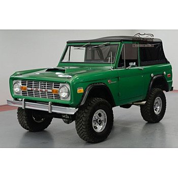 1973 Ford Bronco for sale 101041069