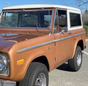 1973 Ford Bronco for sale 101093061