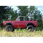 1973 Ford Bronco for sale 101577008