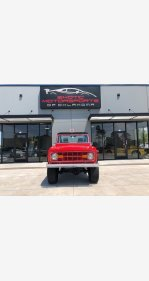 1973 Ford Bronco for sale 101009992