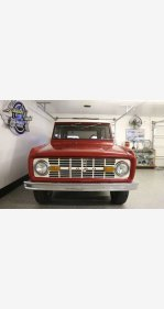 1973 Ford Bronco for sale 101060209