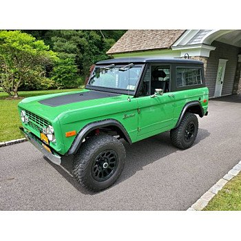1973 Ford Bronco for sale 101181297