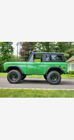 1973 Ford Bronco for sale 101205653