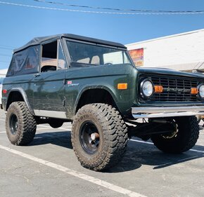 1973 Ford Bronco for sale 101221953