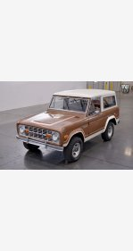 1973 Ford Bronco for sale 101224887