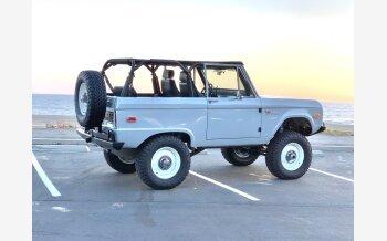 1973 Ford Bronco for sale 101234315
