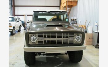 1973 Ford Bronco Sport for sale 101247422