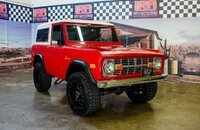 1973 Ford Bronco for sale 101273464