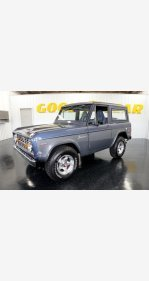1973 Ford Bronco for sale 101305544