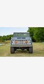 1973 Ford Bronco for sale 101326074