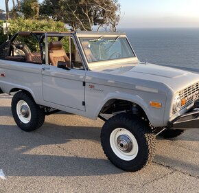 1973 Ford Bronco for sale 101329284