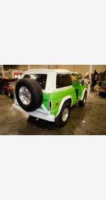 1973 Ford Bronco for sale 101330981