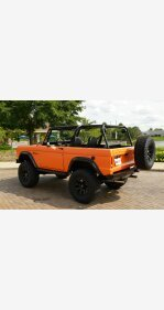 1973 Ford Bronco for sale 101381634