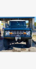 1973 Ford Bronco for sale 101388426