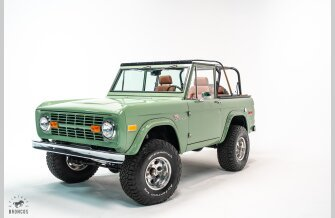 1973 Ford Bronco for sale 101402943