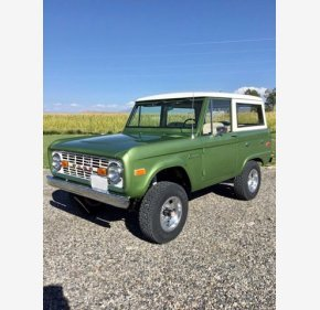 1973 Ford Bronco for sale 101407176