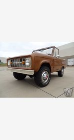 1973 Ford Bronco for sale 101434027
