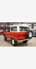 1973 Ford Bronco for sale 101438254