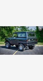 1973 Ford Bronco for sale 101441091