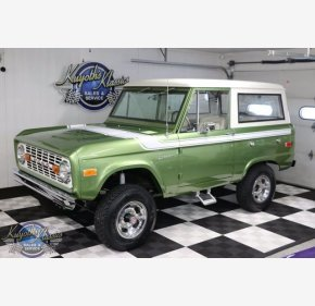 1973 Ford Bronco for sale 101453564
