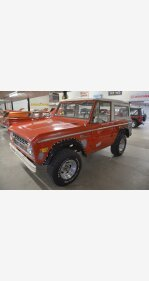 1973 Ford Bronco for sale 101461011