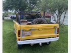 1973 Ford Bronco for sale 101516012