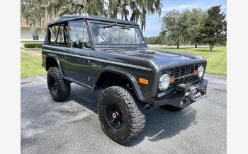 1973 Ford Bronco for sale 101603769