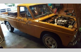 1973 Ford Courier for sale 101265703